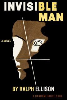 a review of the book invisible man by ralph ellison While it's important to remember the man and his achievements ralph ellison in the paris review ralph ellison won the national book award for invisible.