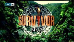 Survivor 2017 GREECE-Επεισόδιο 8 - YouTube