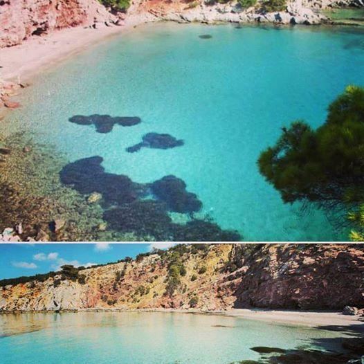 dreamlike... skyros island