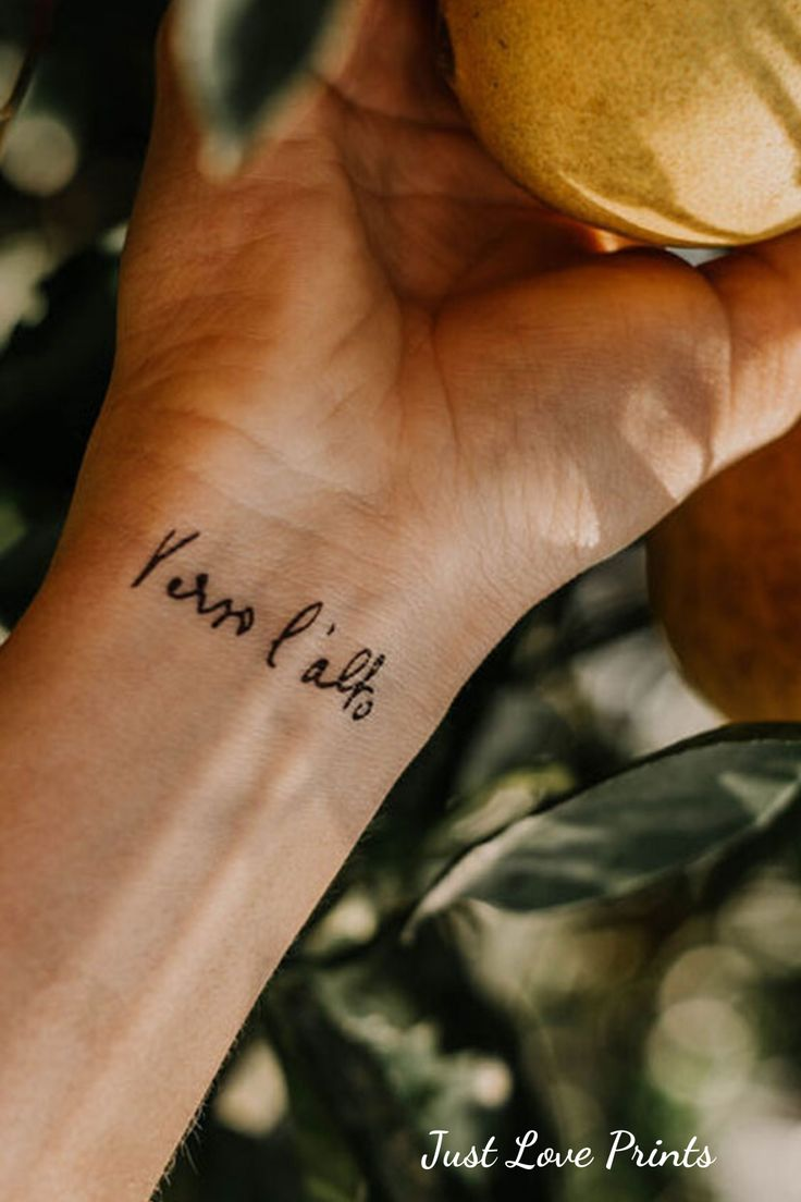 what is the longest a temporary tattoo can last