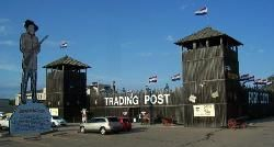 Fort Cody Trading Post North Platte, NE