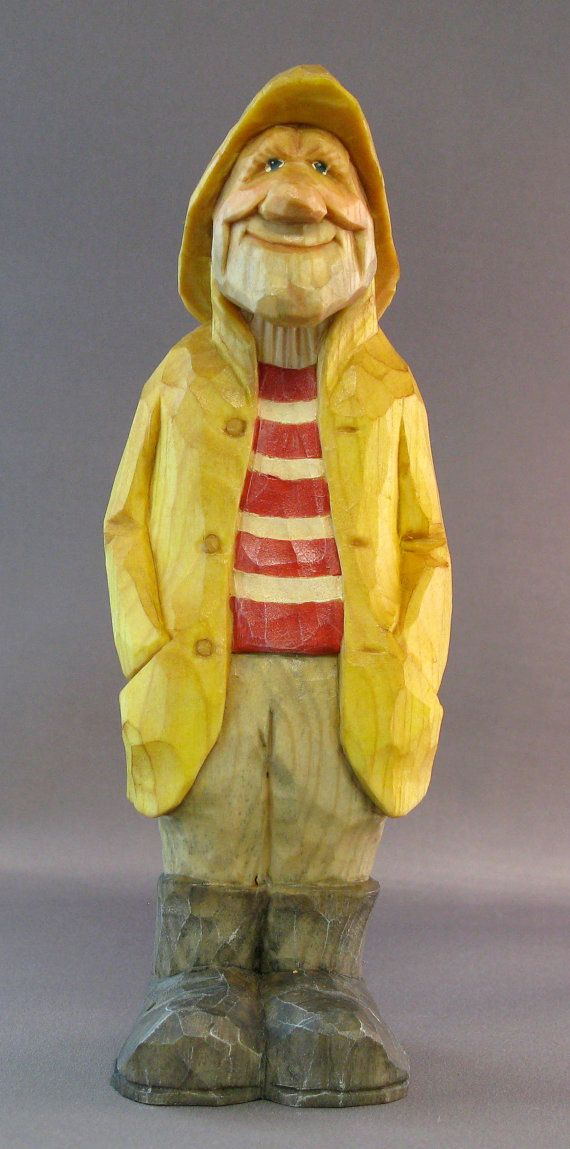 Wood Carving Patterns Caricatures Build By Own