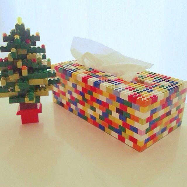 大人も続々ハマってる レゴをインテリアに取り入れる レゴ 手作り