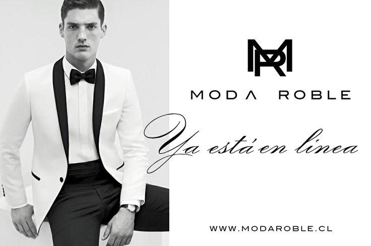 Desde hoy cambiaremos tu forma de comprar vestuario. Ya estamos en línea! Visítanos http://bit.ly/1lEvS4U