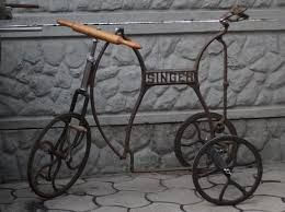 Картинки по запросу переделка старой швейной машинки зингер
