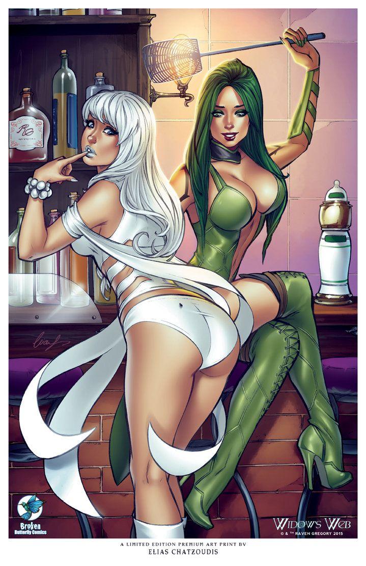 Cintia Sexy by TheOryGabyyh on DeviantArt
