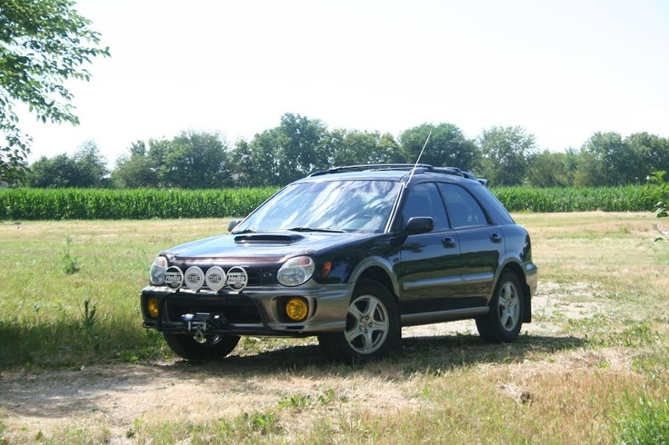 subaru impreza outback sport 2002 subaru outback sport. Black Bedroom Furniture Sets. Home Design Ideas