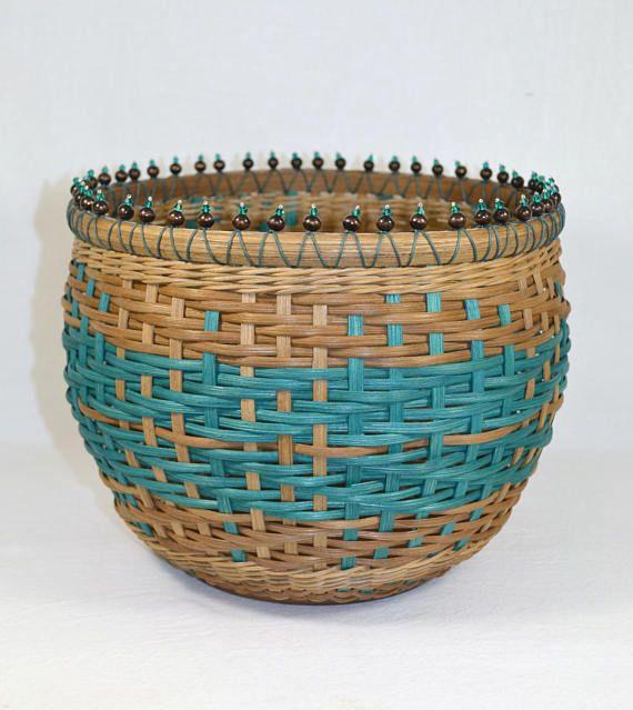Basket Weaving Supply Stores : De bedste id?er inden for basket weaving p?