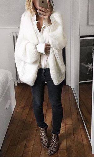 Remark s'habiller avec type à 40 ans ?