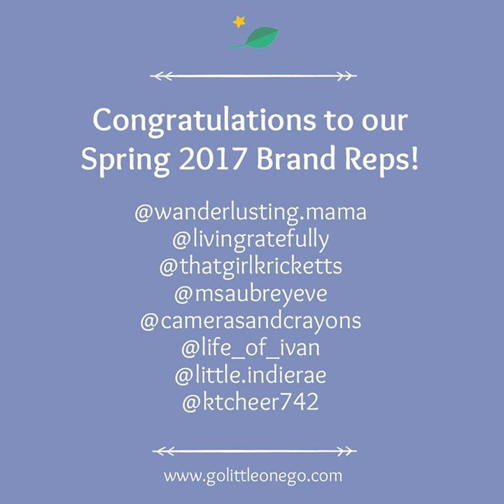 We announced our new Spring 2017 Instagram Brand Reps today on our insta account  So many adorable babes it was crazy tough to pick but we are super excited about the new team!