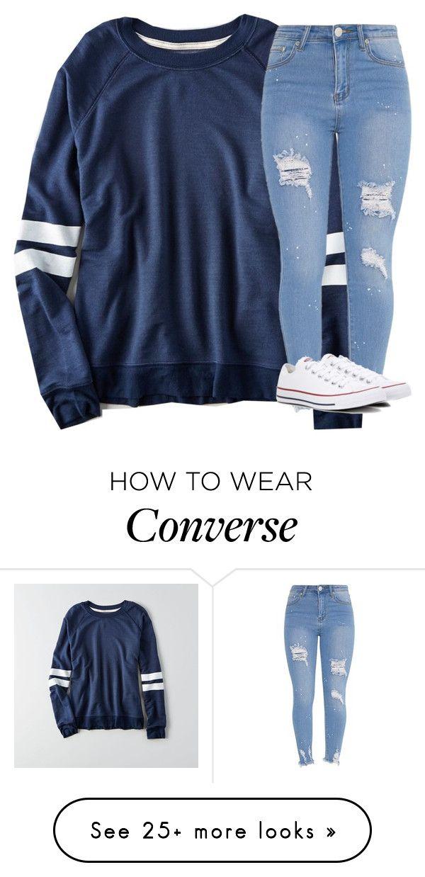 Aquela combinação perfeita de  moletom e jeans.