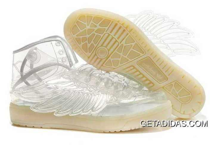 http://www.getadidas.com/adidas-jeremy-scott-clear-white-wings-running-shoes-competitive-price-enjoy-365-days-return-topdeals.html ADIDAS JEREMY SCOTT CLEAR WHITE WINGS RUNNING SHOES COMPETITIVE PRICE ENJOY 365 DAYS RETURN TOPDEALS Only $95.36 , Free Shipping!