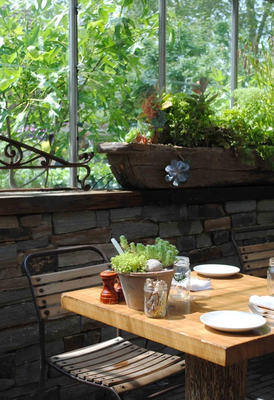 76 best Greenhouse Restaurant Ideas images on Pinterest | Restaurant ...