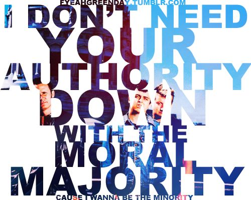 Minority: One light one mind flashing in the dark, blided by the silence of a thousand broken hearts<3