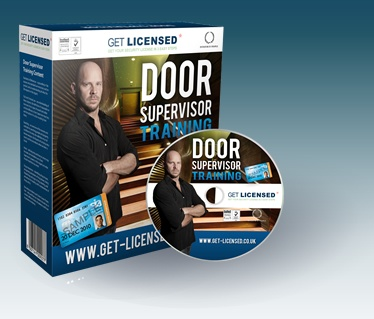 Door Supervisor Training | SIA Licence | from just £130