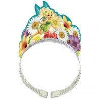 Tinker Bell Tiara Headbands & Best Friends Fairies, Pkt8, $19.95, Product Code: A259609