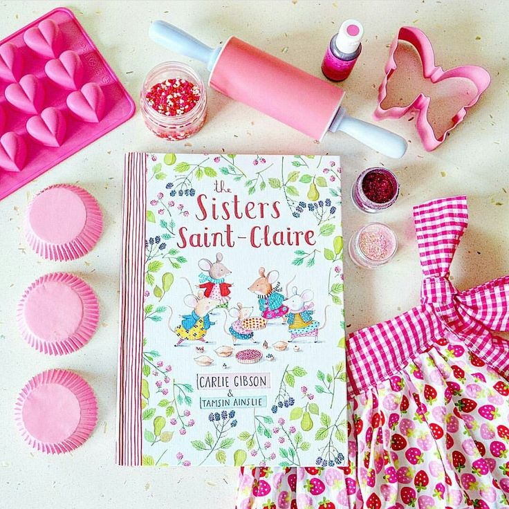 This is a gorgeous book – perfect to gift to a special young girl to read over and over or to just gaze at the delightful, delicious pictures. As well as being a sweet story, the book feels like a …