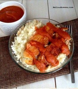 Chicken Katsu » Mellow Momma