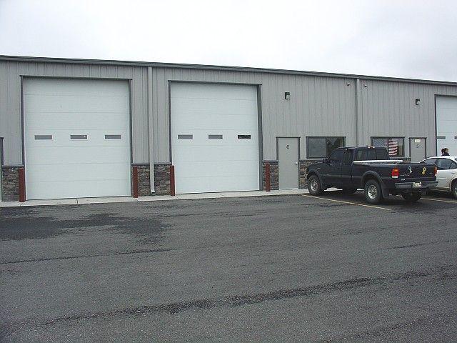 Warehouse/office Plus 1600 Sf Fenced Yard   Billings MT Rentals 3018     Office