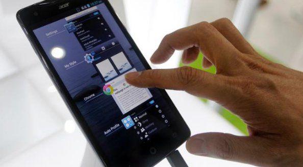 Perangkat Seluler Didominasi Penggunaan Data Internet