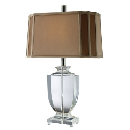 I pinned this Lafayette Table Lamp from the Sophisticated Sparkle event at Joss and Main!  25h x 16.5h $377.95