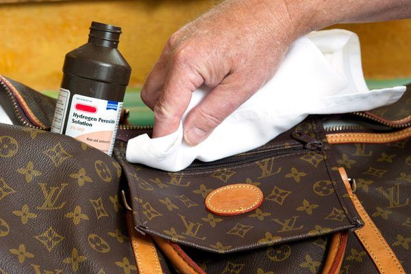 How to Clean and Care for a Louis Vuitton Bag | eHow