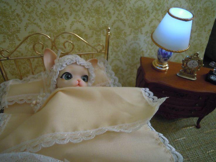 11 Best My Pang Ju Bjd Doll Images On Pinterest