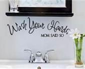 bathroom sayings - Bing Images