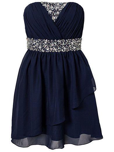 Oneness Marissa Chiffon Dress