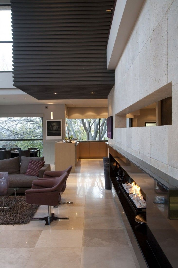 Eccleston Drive Residence by Nico Van Der Meulen Architects | HomeDSGN