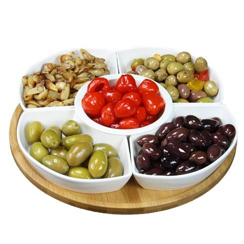 Now available @Perhai 6 pc Lazy Susan A... Check it out here! 6 pc Lazy Susan A...