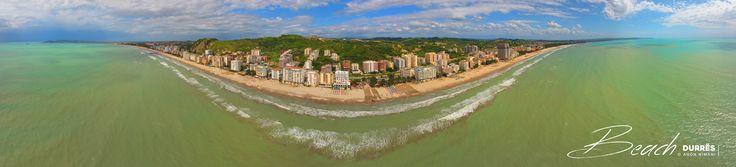 Litore Dyrrachium — at Plazh, Durrës.