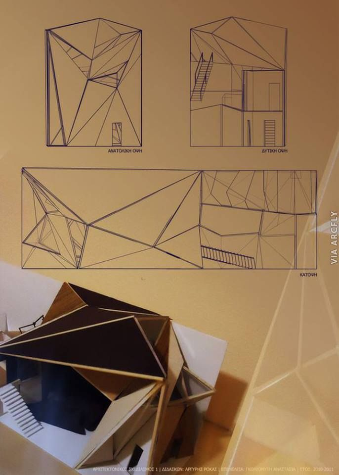 63 best folding images on pinterest crafts paper for Architectural drawing paper sizes