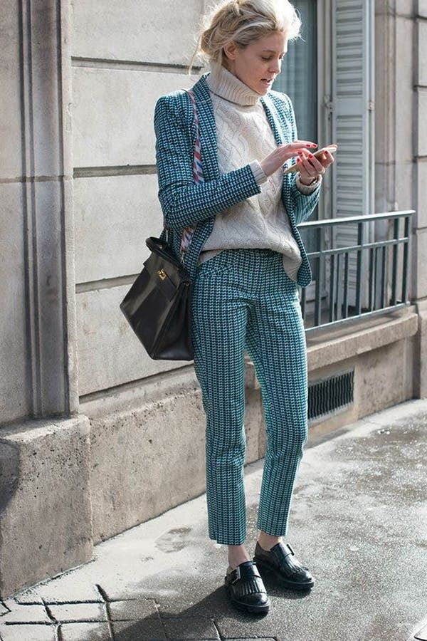 31 Style Ideas to Try This March #purewow #outfit ideas #trends #spring #fashion #style