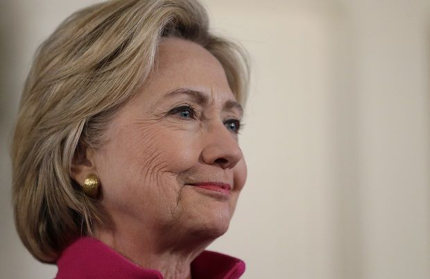 A Hawk She is Not: The Truth About Hillary Clinton's Foreign Policy Views