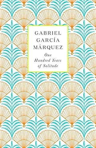 One Hundred Years of Solitude (Marquez 2014): Marquez, Gabriel .