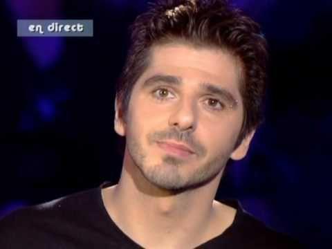 Gregory Lemarchal, Tina Arena & Patrick Fiori  - SOS D'un Terrien En Detresse (Live @ Balavoine)