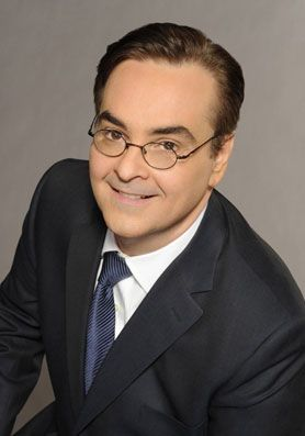 Steve Higgins is a writer and comedian born in Des Moines, Iowa. He was a writer on Saturday Night Live and is currently the announcer for the NBC late-night talk show Late Night with Jimmy Fallon.