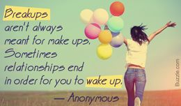 Quote on breakups by anonymous author