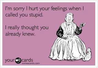 :): Awww, Awesome, Sorry Thoughts, Stupid Things, So Funny, Bliss Lol, Bahahaha, Bahhahahhah, Haha So True