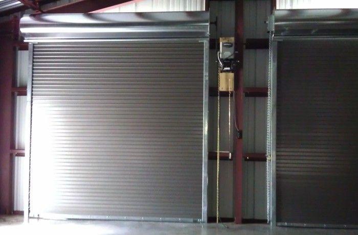 12 Commercial Roll Up Door Repair Ideas, Metal Roll Up Garage Door Opener