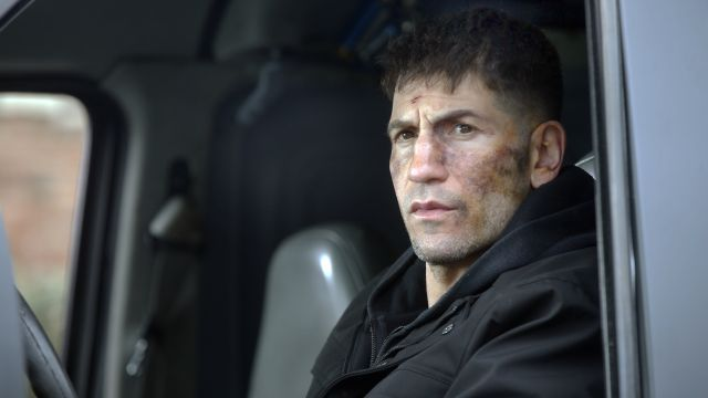 Punisher Set Photos: Frank Castle has seen better days https://pagez.com/4136/36-rickdiculous-rick-and-morty-facts