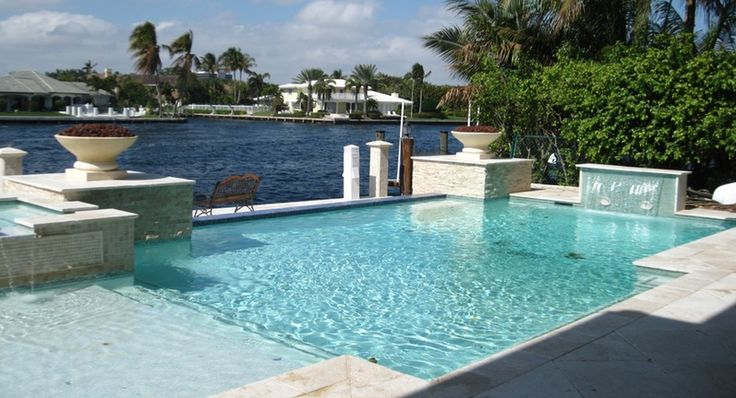 Swimming Pool Miraculous Contemporary Tiles Excerpt Tile Ideas. pool plumbing design. infinity pool designs. inground pool designs and prices. swimming pool designs for small yards.