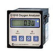 Analisador de oxigênio  Este equipamento é capaz de medir grandes concentrações de oxigênio permitindo-se fazer uma análise muito mais completa. Veja informações no link!