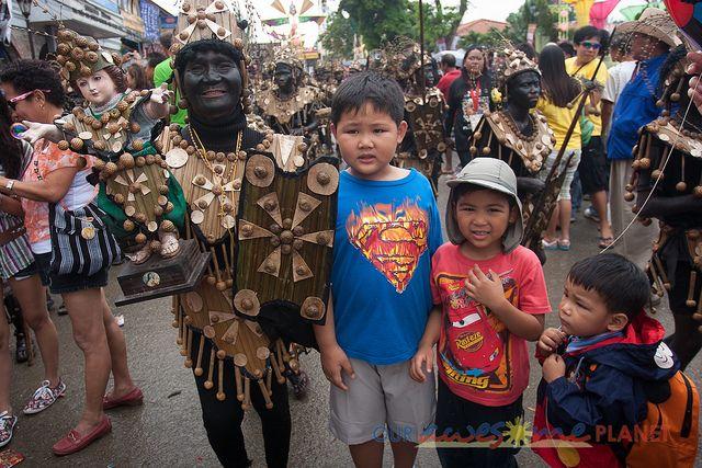 KALIBO: What to Expect in the Sto. Niño ATI-ATIHAN Festival in Kalibo?