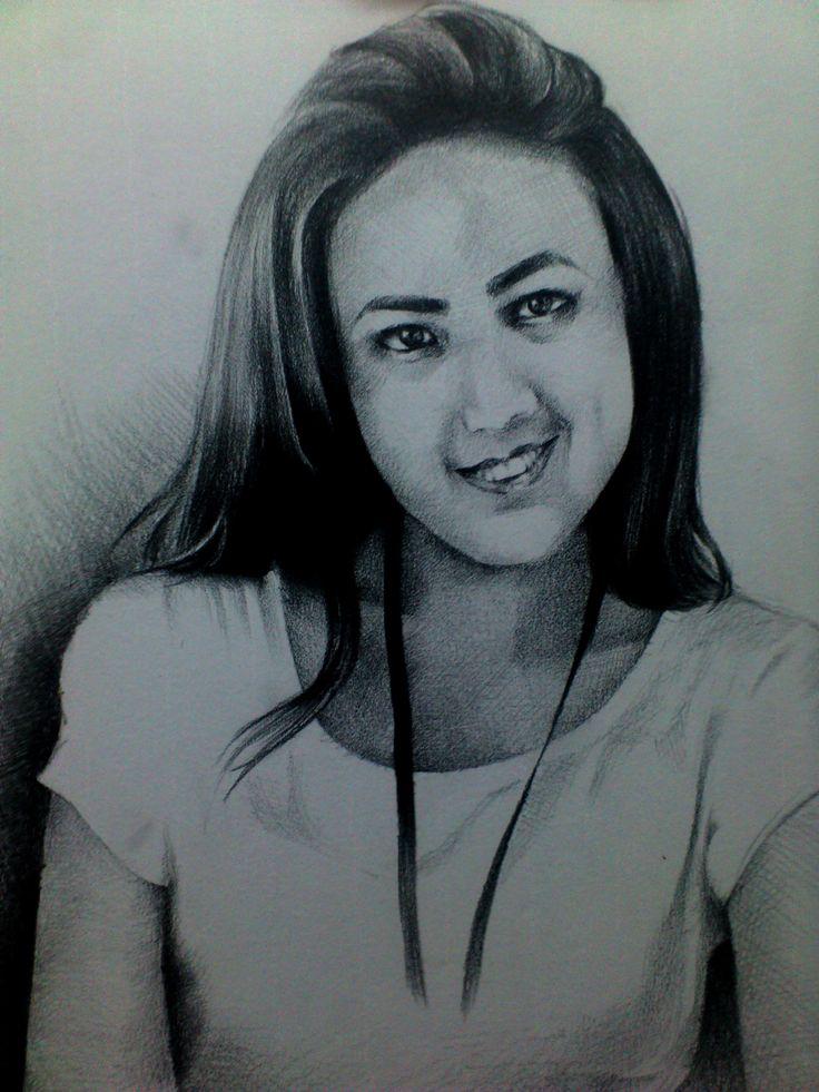 Portrait428 by Spizou __Hamza Moussa
