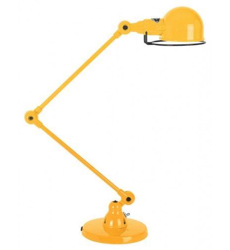 43 best images about color mobilier deco jaune. Black Bedroom Furniture Sets. Home Design Ideas