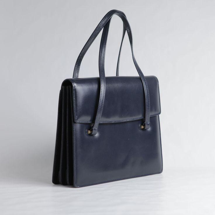 Vintage Bag by Nouvelle Bag | www.nouvellebag.com