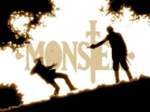 Monster - Best Animes Shows
