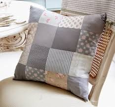 Image result for patchwork cushion